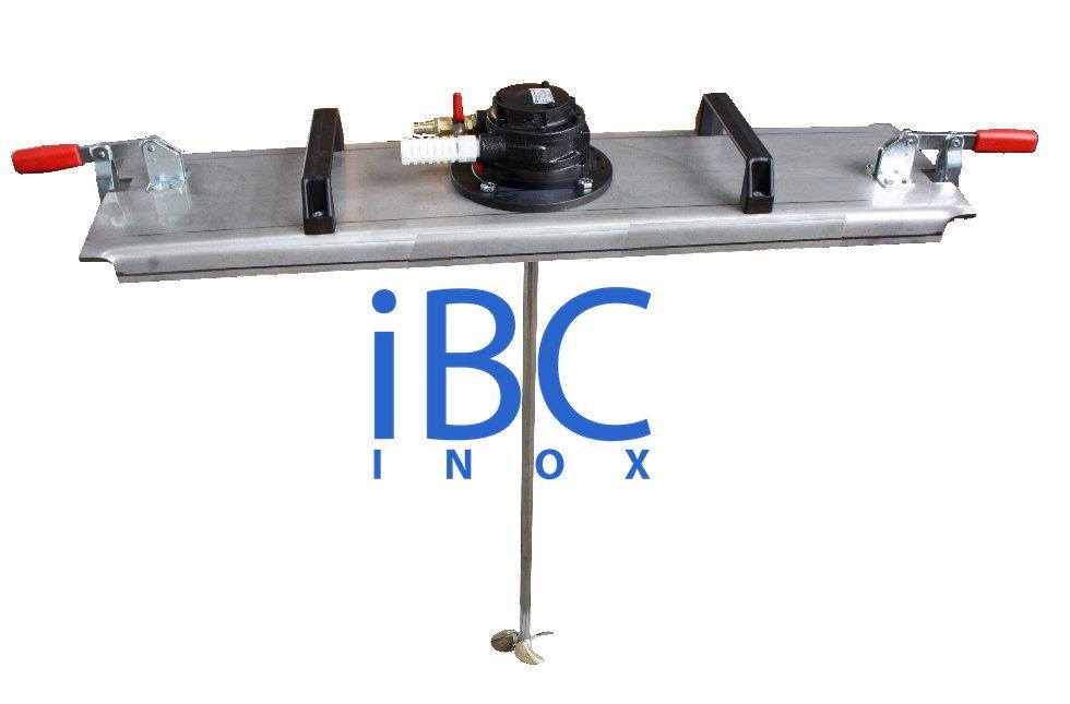 Agitator ibc