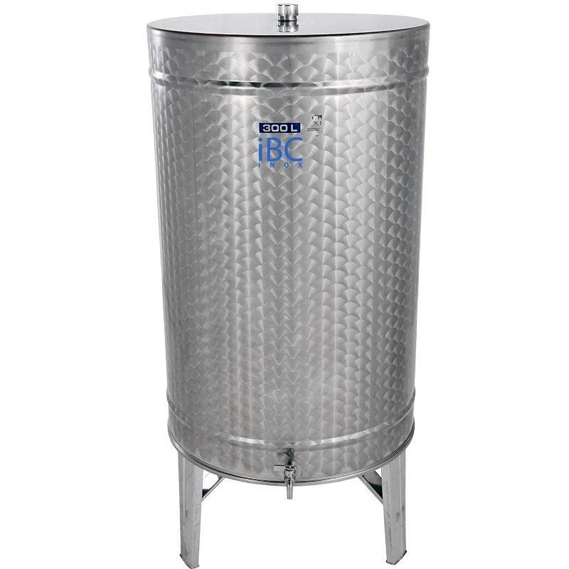 rezervor inox spirtoase 300 litri